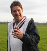 Brian, Welsh choir boy