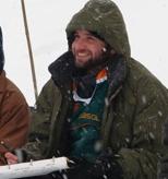 Ian Gunther, snow scorer par extraordinaire